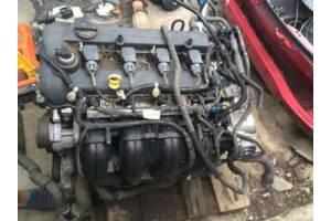 б/у Двигатель Mazda Atenza