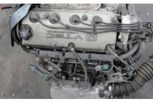 б/у Двигатель Honda Accord