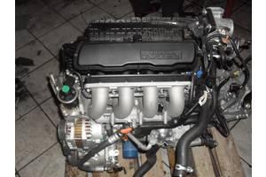 б/у Двигатели Honda Jazz