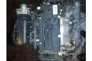б/у Двигатель Hyundai Elantra