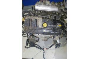 Двигатели Renault Logan