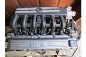 б/у Двигатели BMW 525