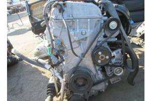 б/в Двигатель Mazda 3