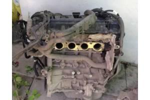 б/у Двигатель Mazda CX-5