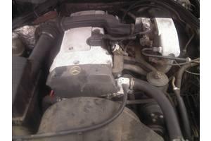 Двигатели Mercedes 124