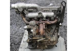 б/у Двигатели Nissan Primastar груз.