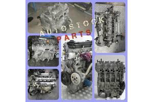 б/у Двигатель Honda Jazz