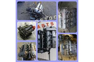 б/у Двигатель Jaguar X-Type
