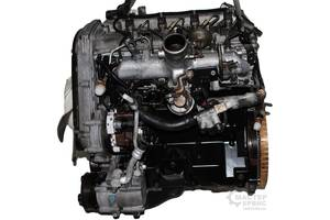 б/у Двигатель Hyundai