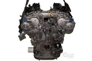 б/у Двигатель Infiniti G Sedan