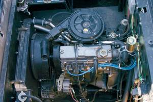б/у Двигатели ВАЗ 2104