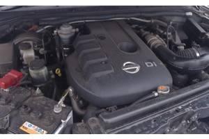 б/у Двигатели Nissan Pathfinder