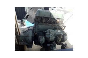 Двигатель Mercedes 608