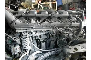 б/у Двигатель Scania 114