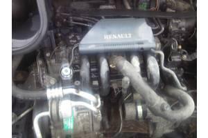 Двигатели Renault Twingo