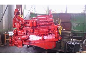 Двигатель ХТЗ