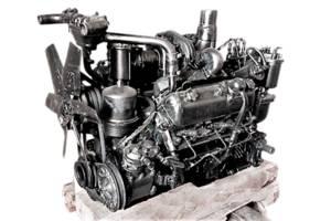 Двигатели ХТЗ Т-150