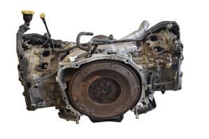 б/у Двигатели Subaru Impreza