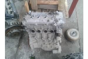 Двигатели Toyota Corolla