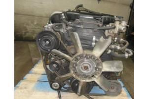 б/у Двигатель Toyota Hilux