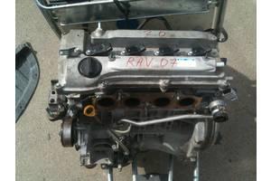 Двигатели Toyota Rav 4