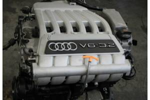 б/у Двигатель Volkswagen Multivan