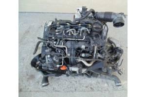 б/у Двигатель Volkswagen Tiguan