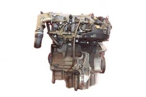 б/у Двигатели Fiat Punto