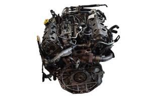б/у Двигатель Opel Vectra
