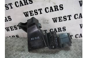 Защита под двигатель Mazda 3