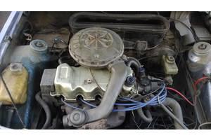 Двигатели Ford Orion