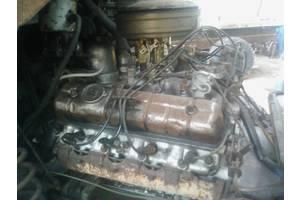 Двигун ГАЗ 66