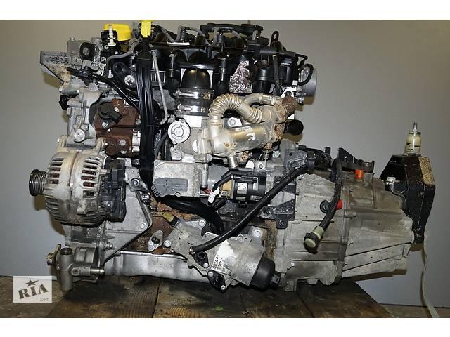 продам Двигун комплектний 2.5 Renault Master 2007-2010 Б/У бу в Ровно