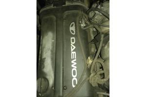 б/у Двигатель Daewoo Lanos