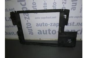 б/у Диффузор Renault Kangoo
