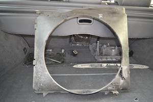 Диффузор BMW X5