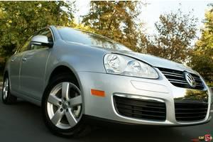 Диффузоры Volkswagen Jetta