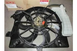 Новые Диффузоры Hyundai Accent