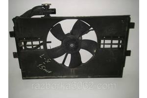Диффузор Mitsubishi Lancer X