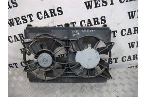 Диффузор Toyota Avensis