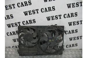 б/у Диффузоры Volkswagen Passat