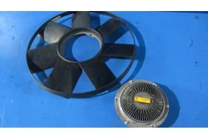 Вискомуфта/крыльчатка вентилятора BMW X5