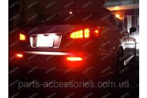 Новые Бамперы задние Toyota Venza