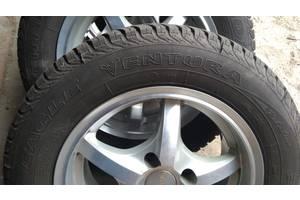 б/у Диск с шиной Peugeot 206 Hatchback (5d)