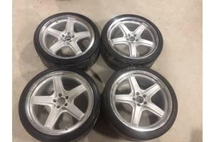 диски Mercedes