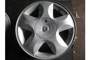 Диски Renault