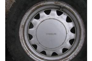 Диски Mazda 323