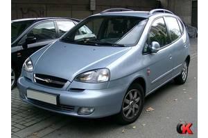 Диски фрикционные Chevrolet Tacuma
