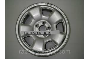 Диск Subaru Forester