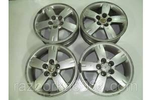 Диск Mitsubishi Outlander